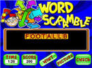 word-scramble